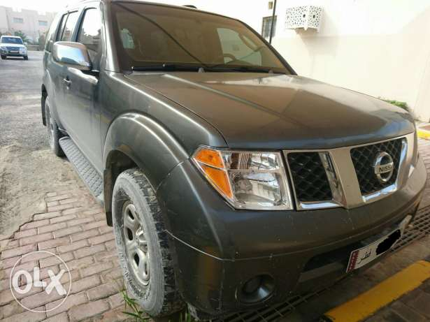Pathfinder for sale - Urgent الدحيل -  3