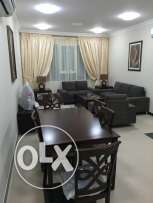 Louxry flat 1BR Alsad area brand new 6,500QR very nice big good one