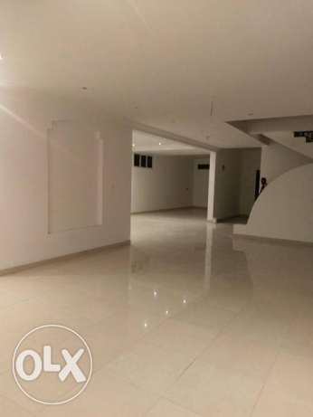 New 7BHK Semi Commercial Villa for rent in Al Duhail