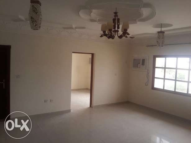 I BhK apartment near t v round qatar shopping complex