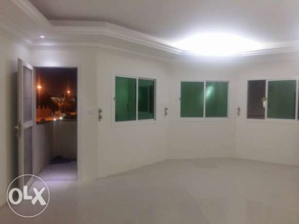 Garaffa -Big 1 bedroom villa apartment with balcony near Health center