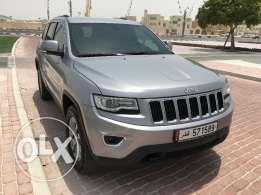 Very good condition 2014 Grand Cherokee for sale
