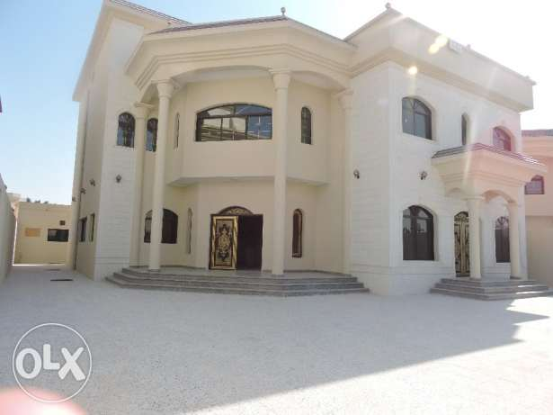 Brand New Villa in Al-Waab for Rent