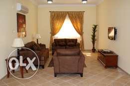 OAZ13 - Fully furnished 3 Bedroom Apartment with Swimming Pool