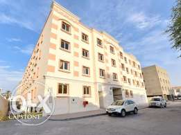 Fully-furnished 2BR Apartment in Old Airport