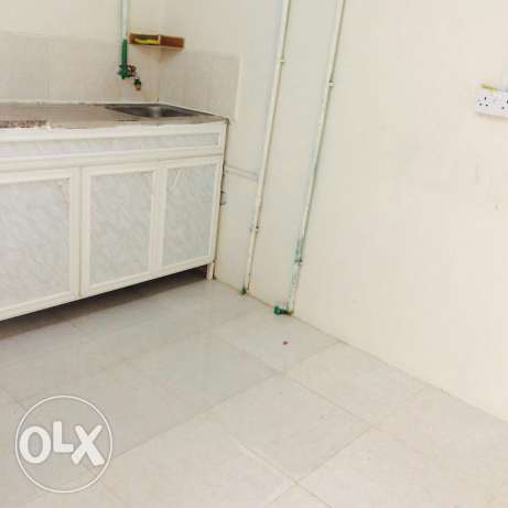2bhk uf villa in old airport for family