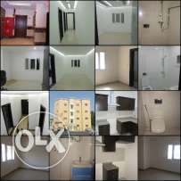 2 Room Apartment Available for Rent in Bin Omran