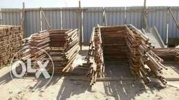 Scaffolding . Jacks for sale