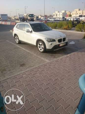BMW X1 in PERFECT condition for sale