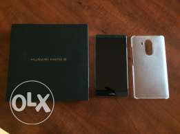 Huawei Mate 8 Black like new