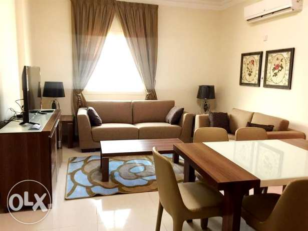 new 2 bedroom fully furnished apartment in mughalina