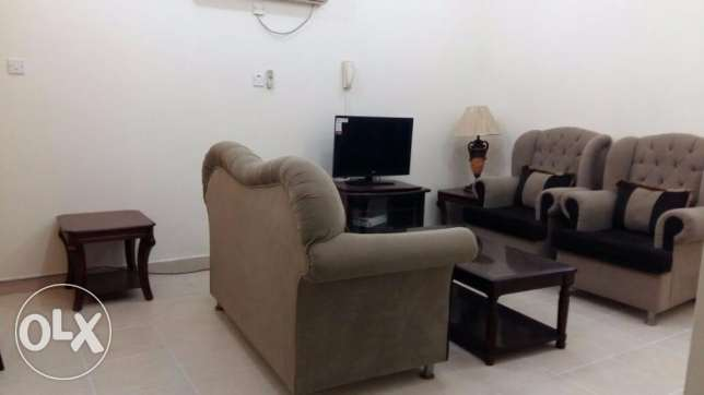 2 bhk furnished Apartment for Rent in Mansoura