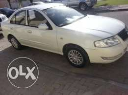 2010 nissan sunny for sale good condition 84000km done price 16000