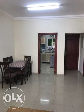 spacious 2bedroom apartment