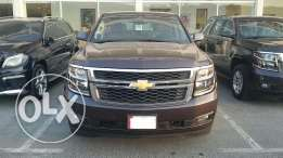 Brand New Chevrolet Tahoe - LT - 4X2 Model 2016