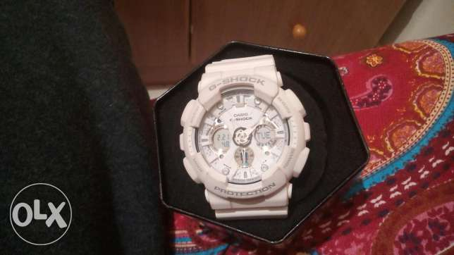 Original Gshock watch