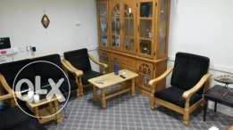 1BHK Spacious room for rent