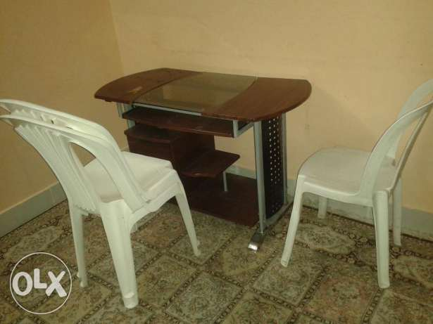fridge,washing machine ,computer table,bed for sale