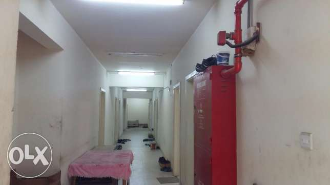 Labor Camp - 10, 15, 30, 40 Rooms for rent