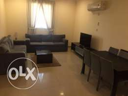 Stylish 3 BHK FF flat Doha Jadeed: