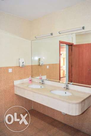F-F 3-Bedroom Flat in Bin Mahmoud فريج بن محمود -  3