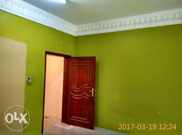 ..Spacious Studio for family in abu hamour