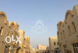 LIC 94 Semi Furnished 5 BHK - 6 - Villa Compound at Al Khor