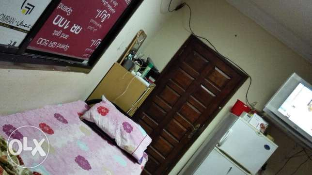 Ex.Bed Space for 2 months in Hilal QR 550.No Commission