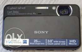 Sony Cyber-Shot DSC-T110 16.1 MP Digital Still Camera