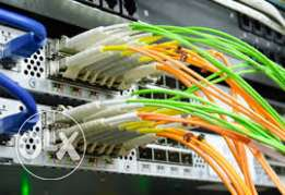 data cabling in doha qatar