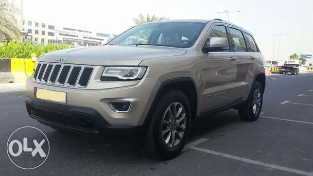 Brand New Jeep - Laredo 5.7 L