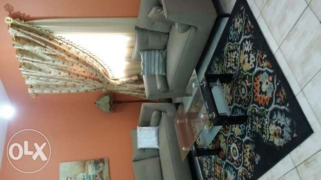 Home centre living room urgent sale