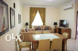 Brand new and luxurious fully furnished appartmends
