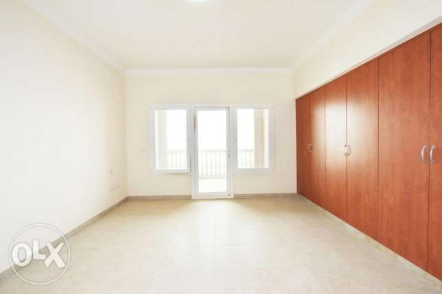 SF 3+Maid Apartment with Sea View Attraction الؤلؤة -قطر -  8