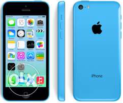 iPhone 5c excellent condition