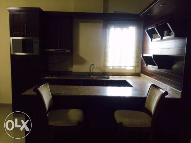 FF 1 BR Apartment in near to bnk street with bills