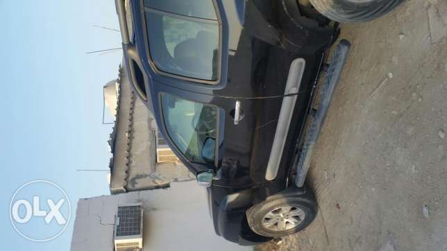 urgent sale! Nissan xterra 2008 family used car-low price