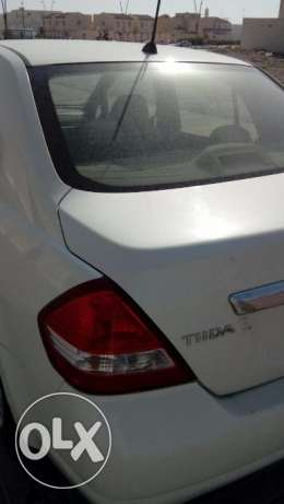 Nissan Tida In Good Conditions For Sales