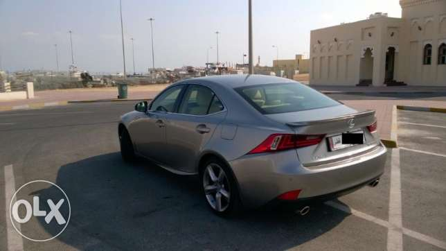 Lexus IS 350 in excellent condition for sale