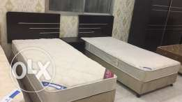 single Bedroom set selling Your need contact