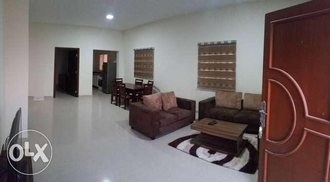 1 & 2 bedrooms Flat For Rent In Wukair الوكرة -  2