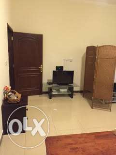 ground floor studio fully furnished al dafna