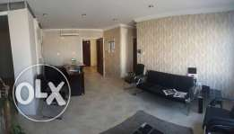 4 Rooms Office in gharafah