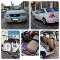 Nissan Sunny 2007 for sale