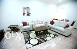 beautiful 2 bhk fully furnished brand new apartment in bin omran