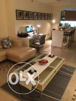 Luxury Apartment for Rent in Pearl Qatar