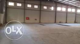 Warehouse for rent - 2000 Sqmr