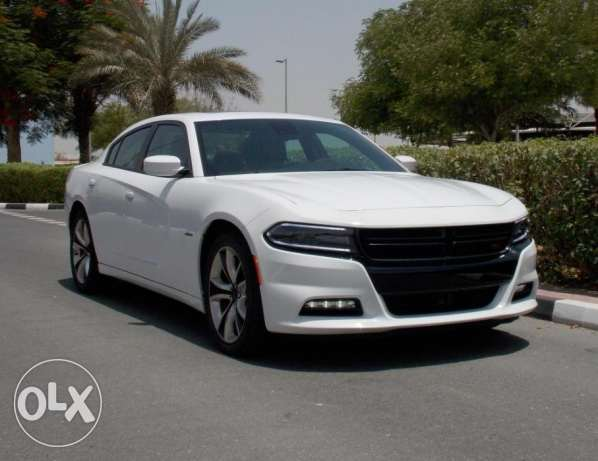 2015 # Brand New Dodge Charger # RT® Premium + # 5.7L V8 HEMI Engine