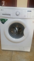 LG washing machine as spare parts
