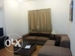 Flat for rent in el-najma 1bedroom Fully Furnished inclusive all